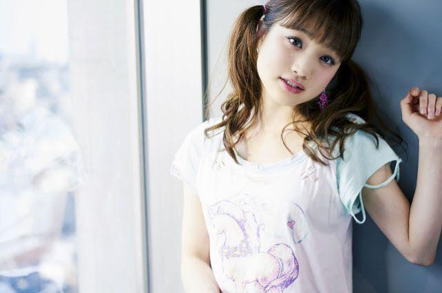 Nakuro's Blog: Ayaka Segawa Nuevo Single Anunciado!!
