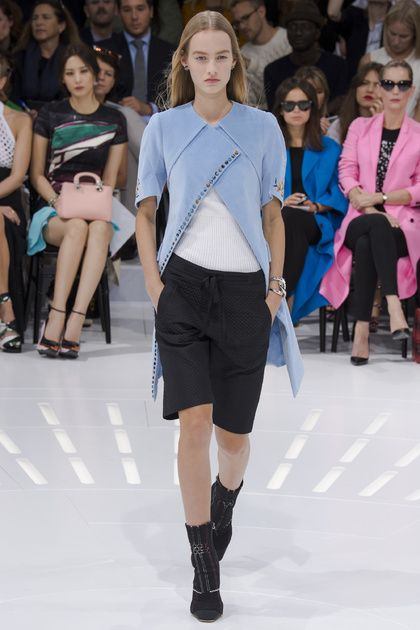 Christian Dior ready-to-wear Spring/Summer 2015|23