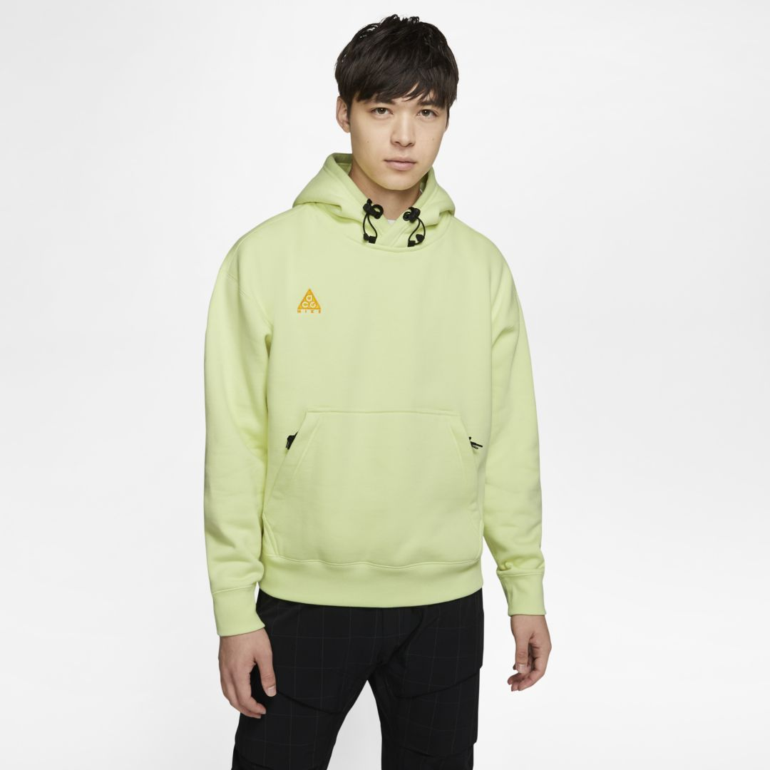 Photo of Nike ACG Pullover Hoodie. Nike.com