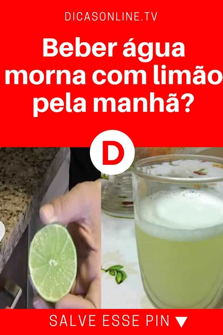 Seque A Barriga Com Esta Dieta Do Limao Beneficios Da Agua Com