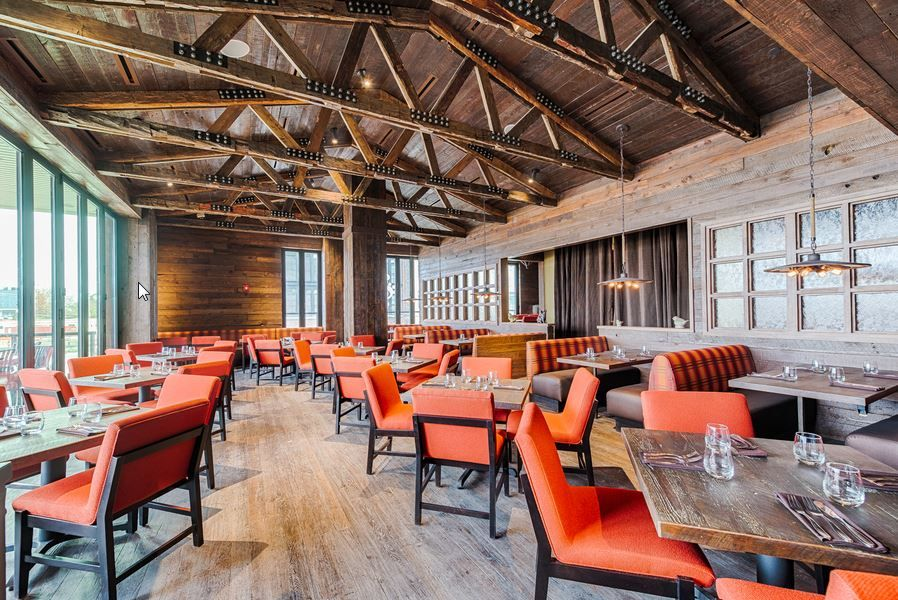 City Perch Opens In North Bethesda Dc On Heels Bethesda North Bethesda City