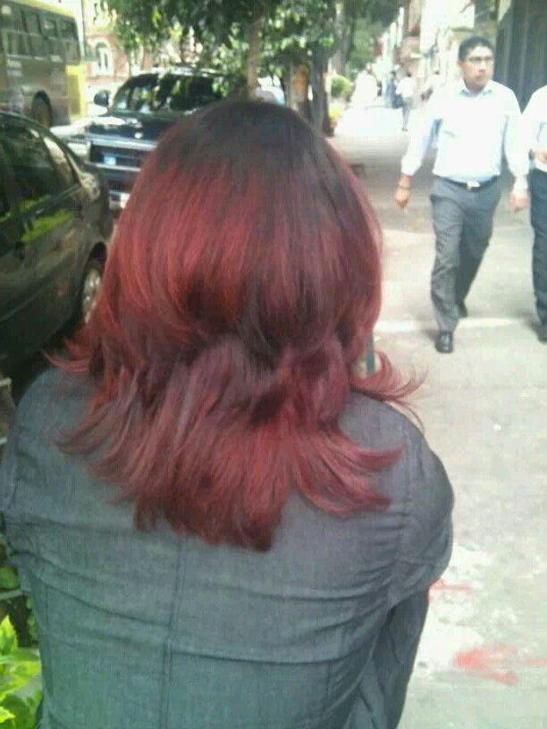 Rojo pasión