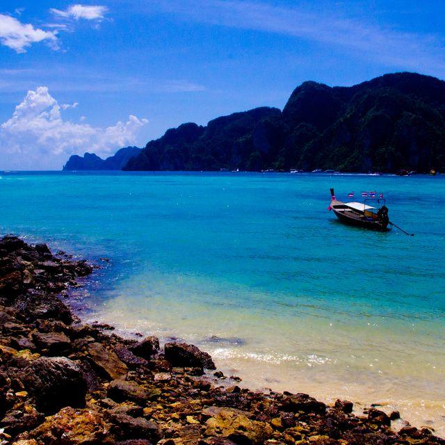 Ko Phi Phi Don - Ao Nang, Thailand | AFAR.com