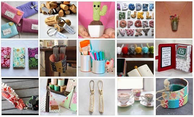 30 Creative Diy Projects You Can Make Money Off Crafts