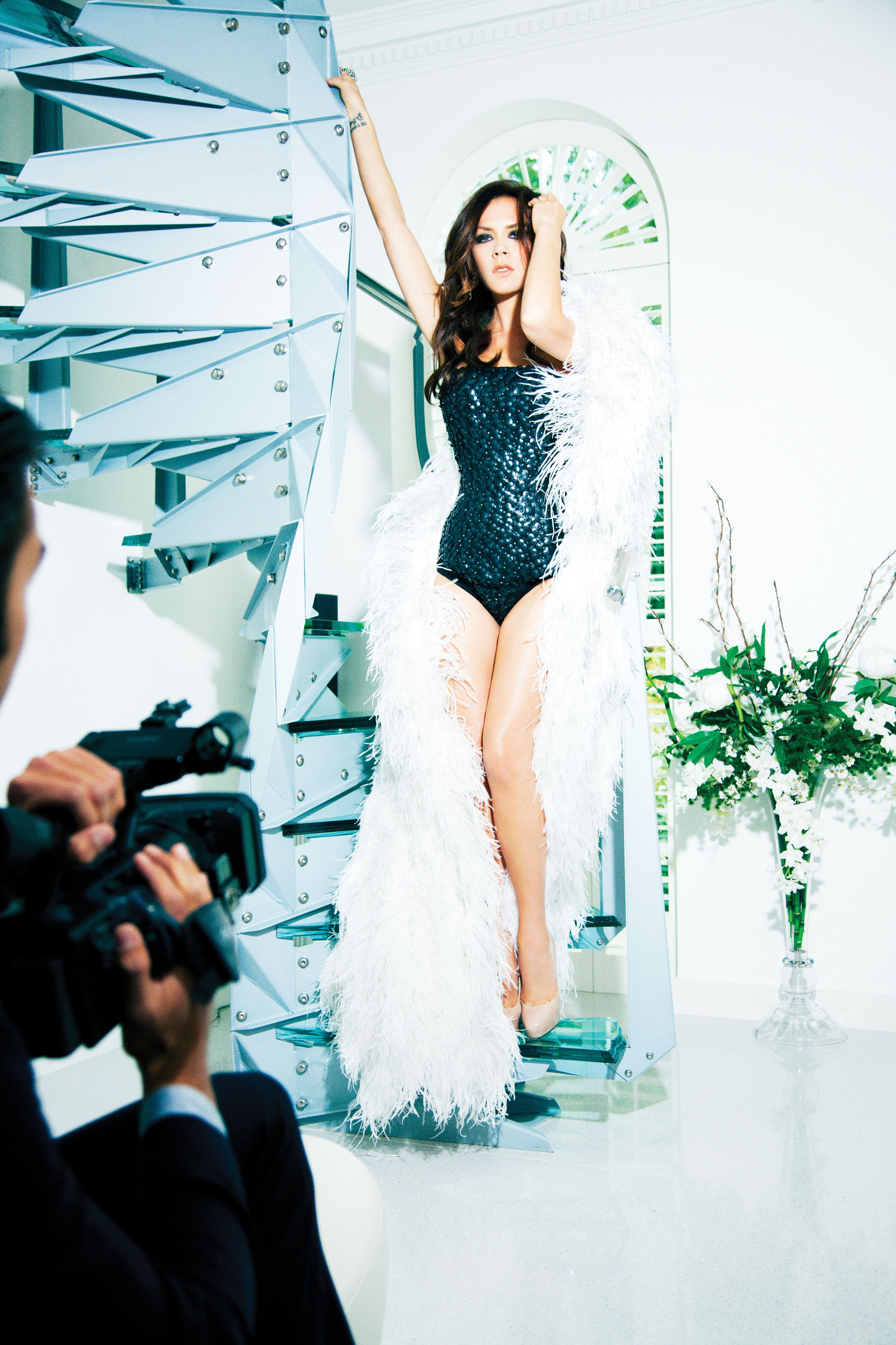 Victoria Beckham ♥ | V. B.... | Pinterest | Victoria beckham and ...