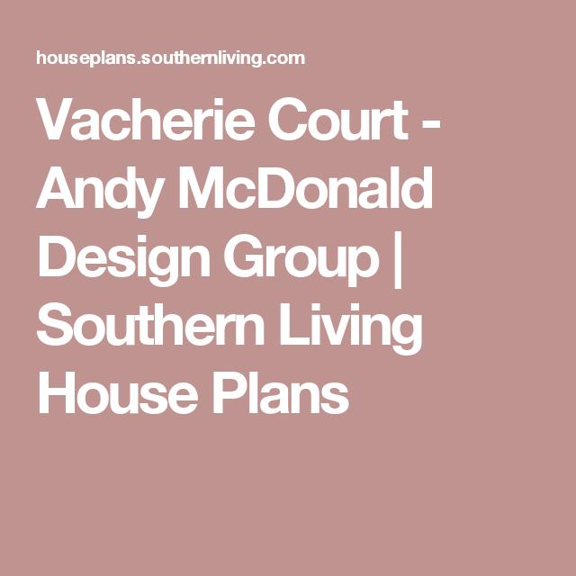 Vacherie Court