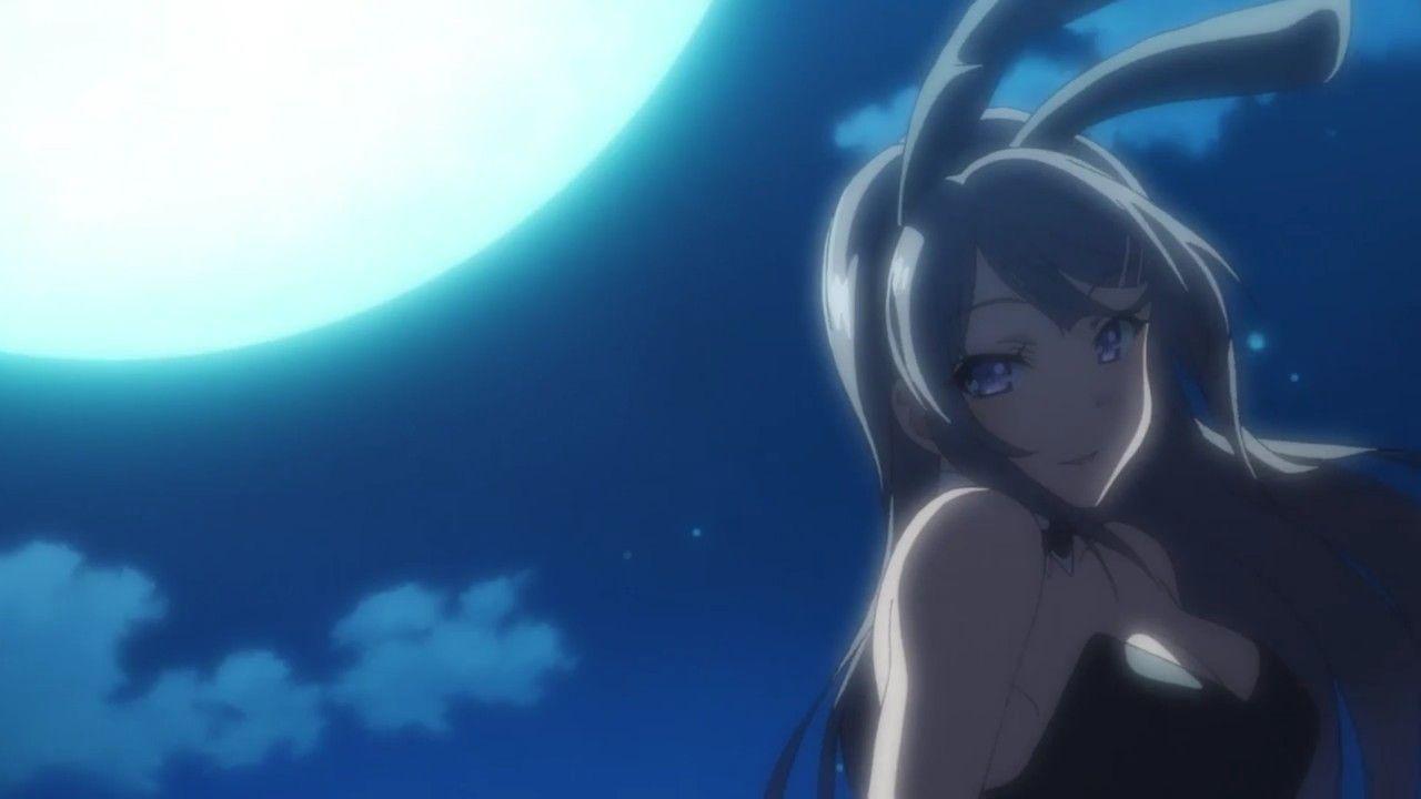 Mai Sakurajima Hd Pc Wallpaper Mai Sakurajima Kawaii Anime Anime