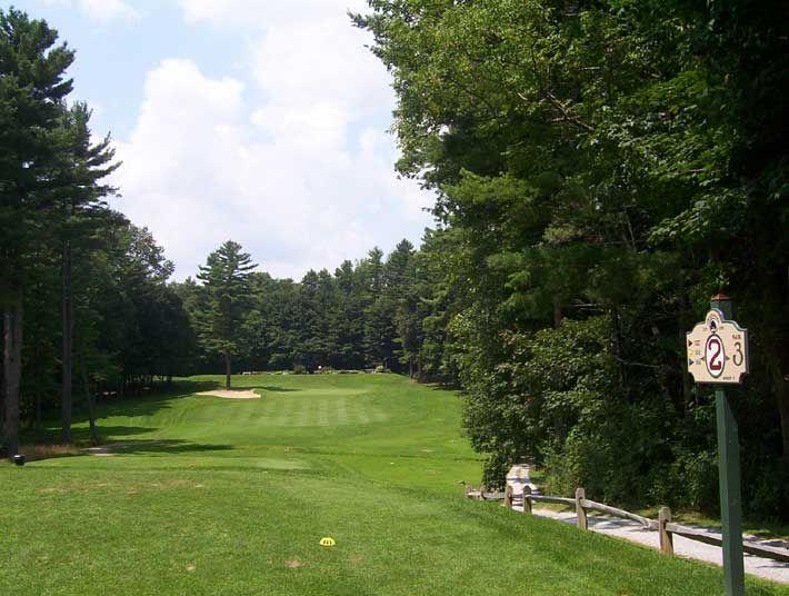 10+ Blandford golf club information