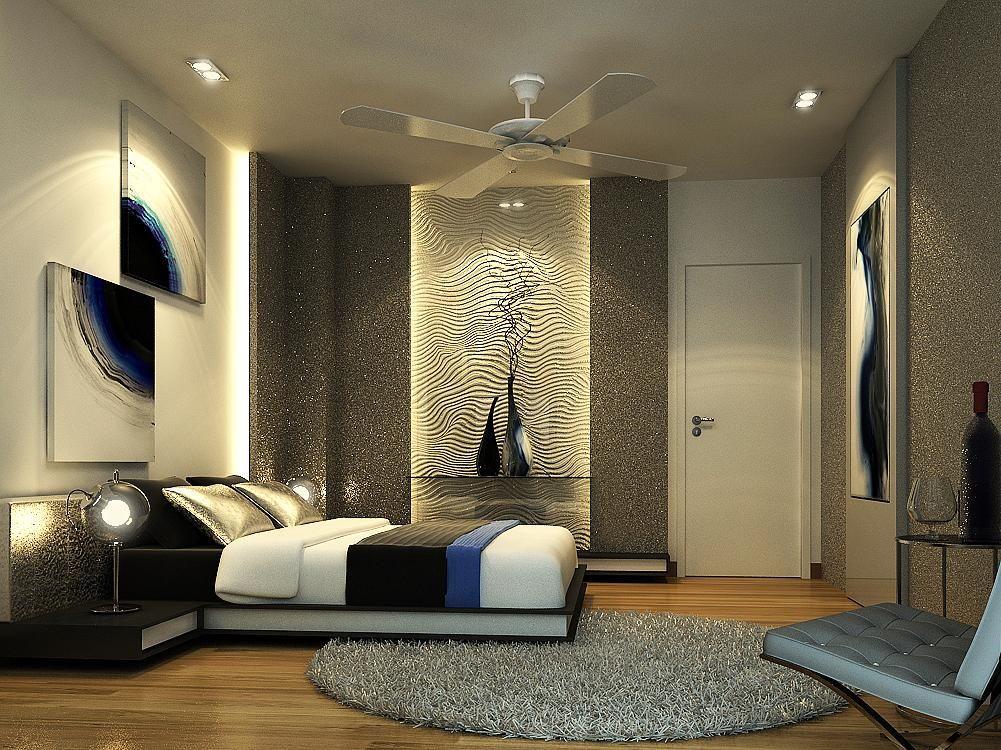 Design630417 Modern Contemporary Bedroom Design Unbelievable