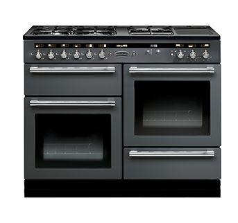 Hi Lite 110cm Range Cooker Dual Fuel Range Cooker Dual Fuel Range Cookers Induction Range Cooker
