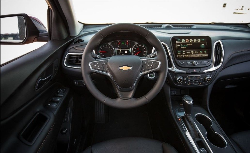 2019 Chevrolet Equinox 1 5t Rumors Release Date Performance Interior Price Net 4 Cars