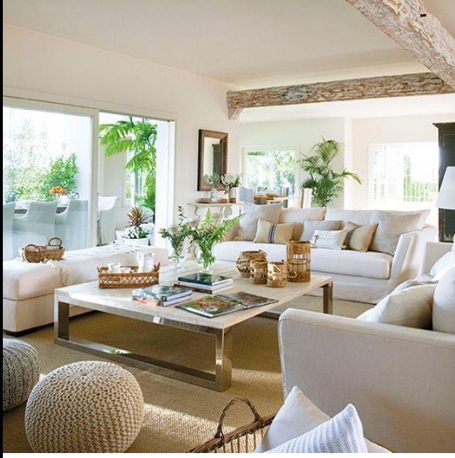 Pin de Mary Brett en DECO Pinterest Salón, Sala de estar y - salones de lujo