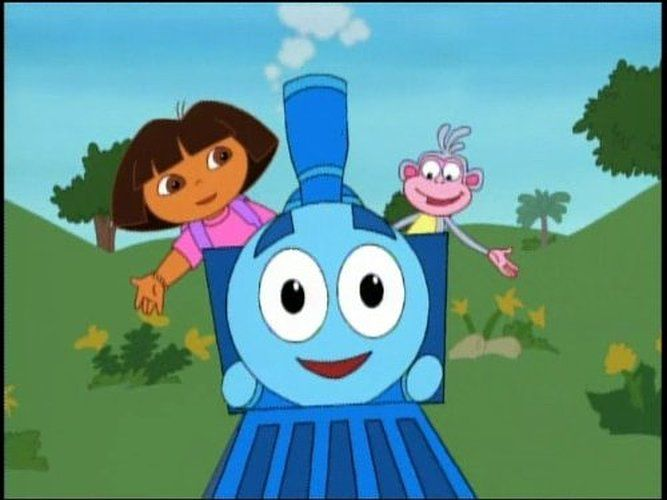 Amazon Com Dora The Explorer Season 1 Episode 4 – Dibujos Para Colorear