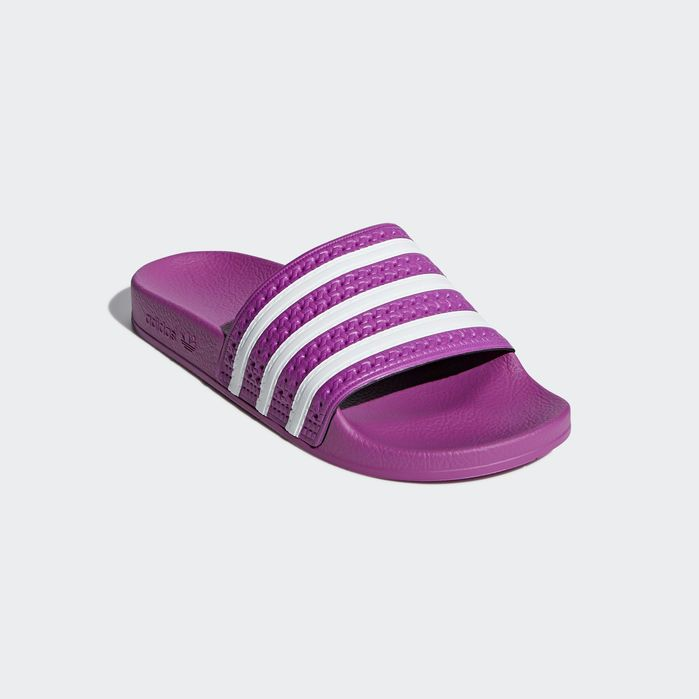 Adilette Slides | Adidas slides, Jordan shoes for women ...