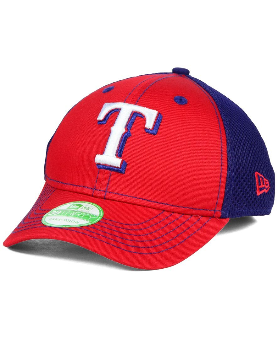 6303669ee14 ... shopping new era texas rangers team front neo kids or toddlers cap  sports fan shop by