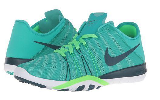 629fe123124f Swarovski Nike Free TR6 Cross-training Sneaker