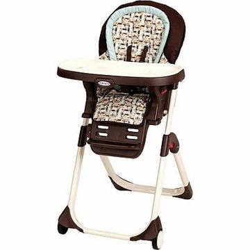Graco Duodiner Highchair Carlisle The Graco Flint Tablemate