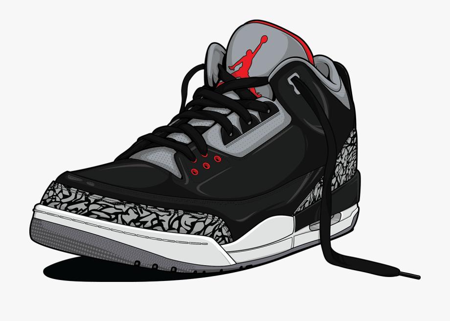 Google Image Result For Https Www Netclipart Com Pp M 342 3424301 Jordan Shoes Cartoon Jordan Shoes Png Png Jordans Jordan Shoes How To Draw Jordans