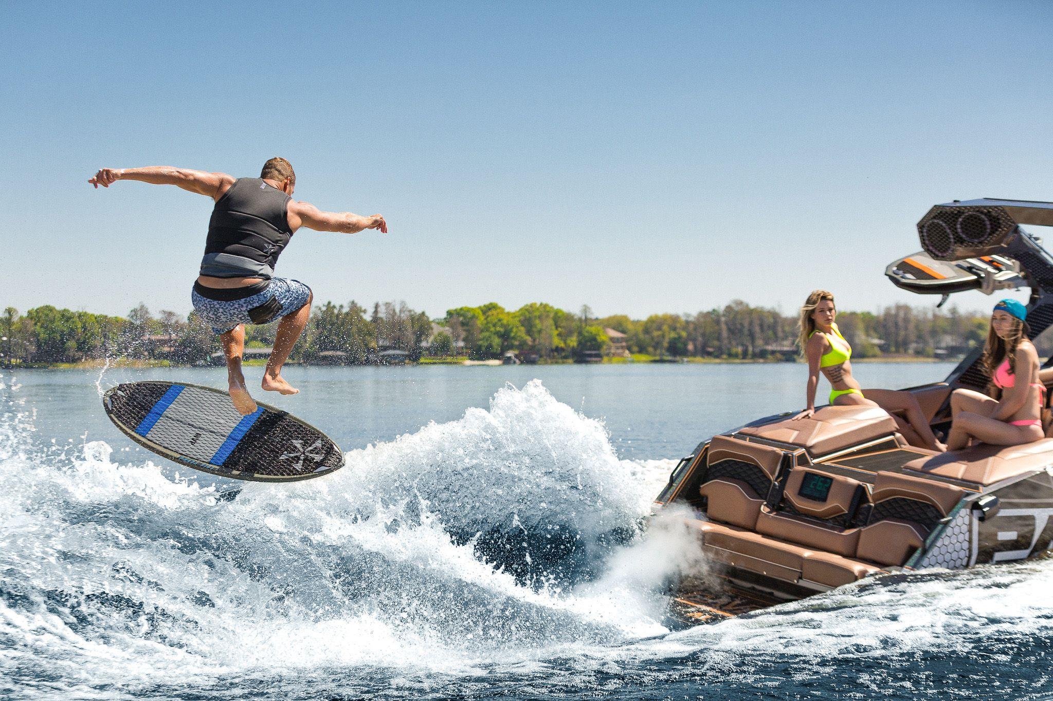 About Us Fresh Air Exhaust Wake Surfing Surfing Malibu