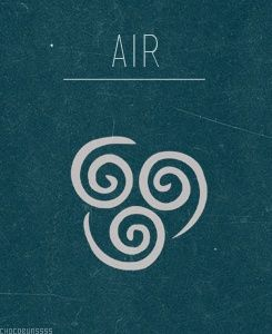 celtic element symbol air symbols pinterest