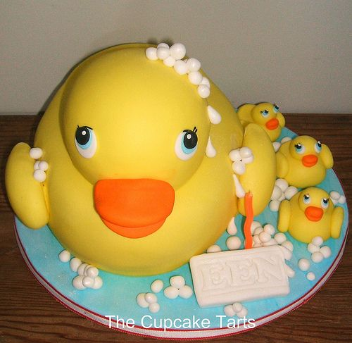 Rubber Ducky Baby Shower, Baby Shower Duck And
