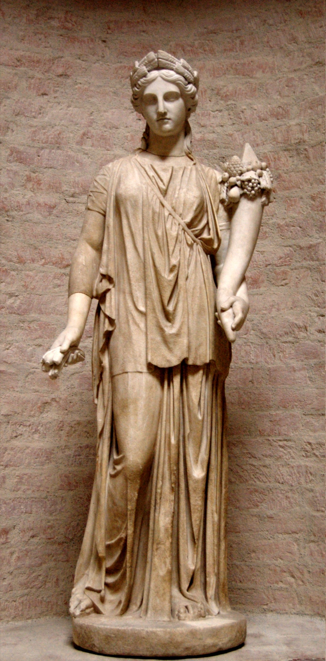 At a young age Artemis asked her father Zeus for the gift ...
