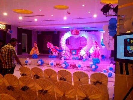 Birth day party decorators in trichy tamilnadu Balloon decorators