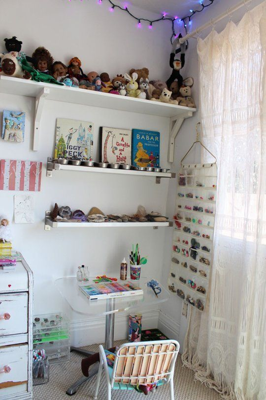 15 Real Life Storage Solutions for Kids Rooms | Storage ...