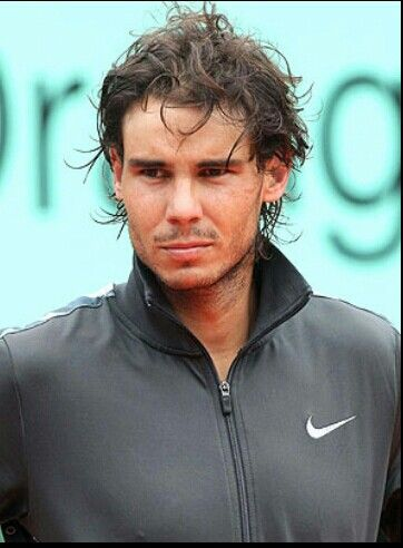 Rafael Nadal - June 3rd 1986