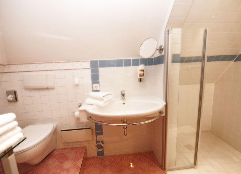 Ablaufrinne Badezimmer ~ Badezimmer in der schlosswohnung keller