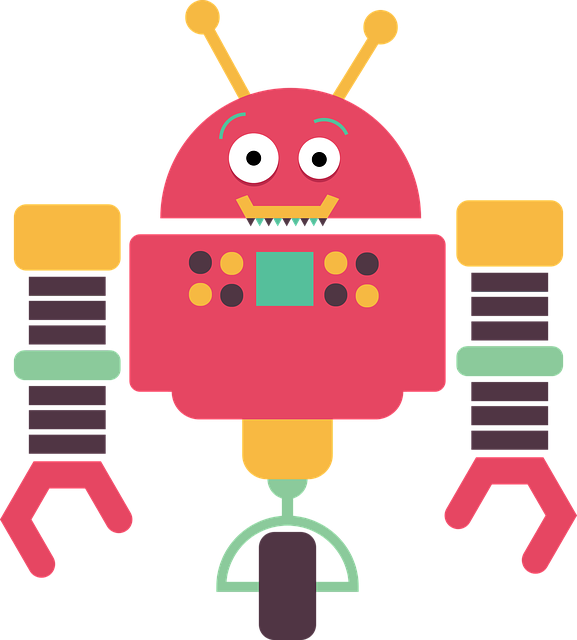 robot pe binare strategie opțiuni binare 1 oră