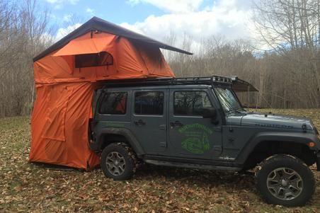 Roof Top Tents Canada - Wild Coast Tents & Roof Top Tents Canada - Wild Coast Tents | Stuff to buy ...