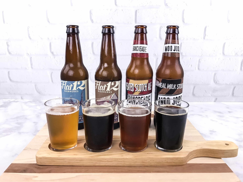 Craft Beer Club Beer Club Beer Subscription Craft Beer