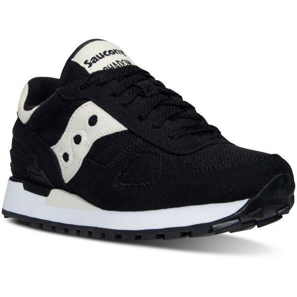 Footwear · Saucony Women's Shadow Vegan Casual ...