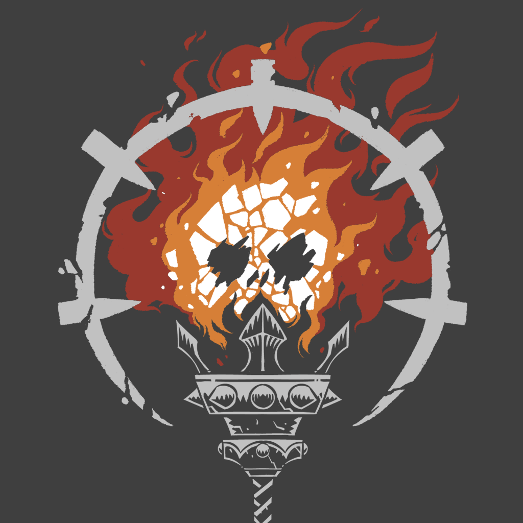 Agony Of Iron Darkest Dungeon Darkest Dungeon Art Darkest Dungeon Concept Art