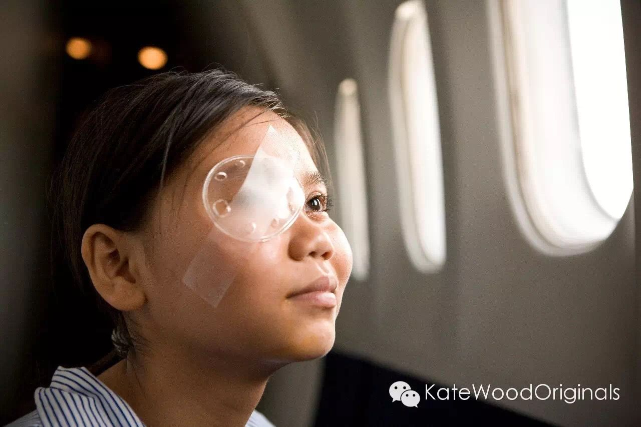 We believe in giving back. Because we started our story with handcrafted wooden glasses, Kate Wood Originals donates 10% of its proceeds to the Orbis Foundation. Nearly half a million children go blind every year and 80% of these cases are preventable. This nonprofit organization ventures to remote areas around the world with its flying hospital so that children with no access to health care are given the gift of sight and a brighter tomorrow #charity#kids#katewood
