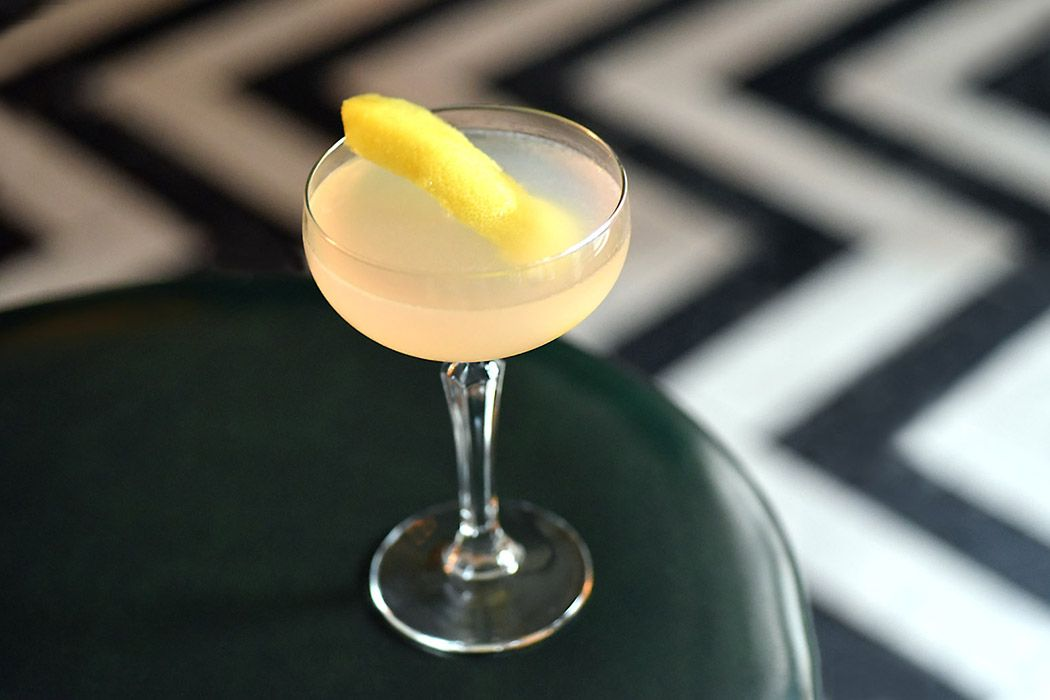Tequila Cocktail: Part-Time Lover   Gin, juice recipe, Grapefruit cocktail, Gin