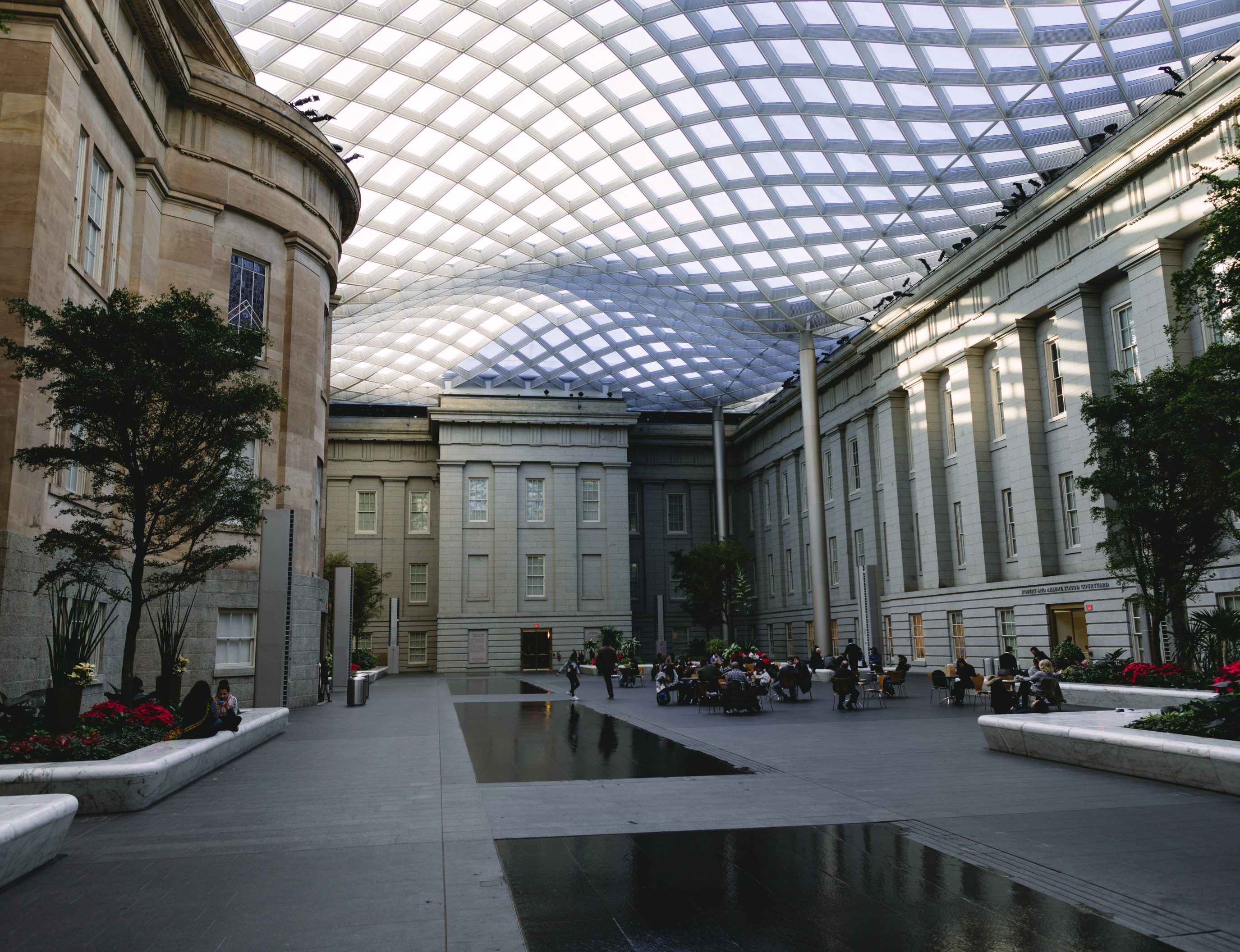 National Portrait Gallery American Art Museum