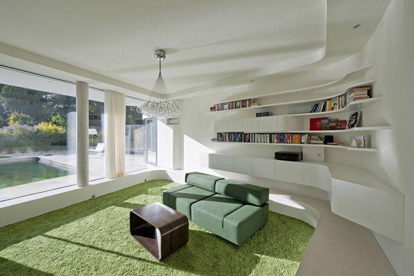 Image from http://www.trendir.com/house-design/modern-organic-homes ...