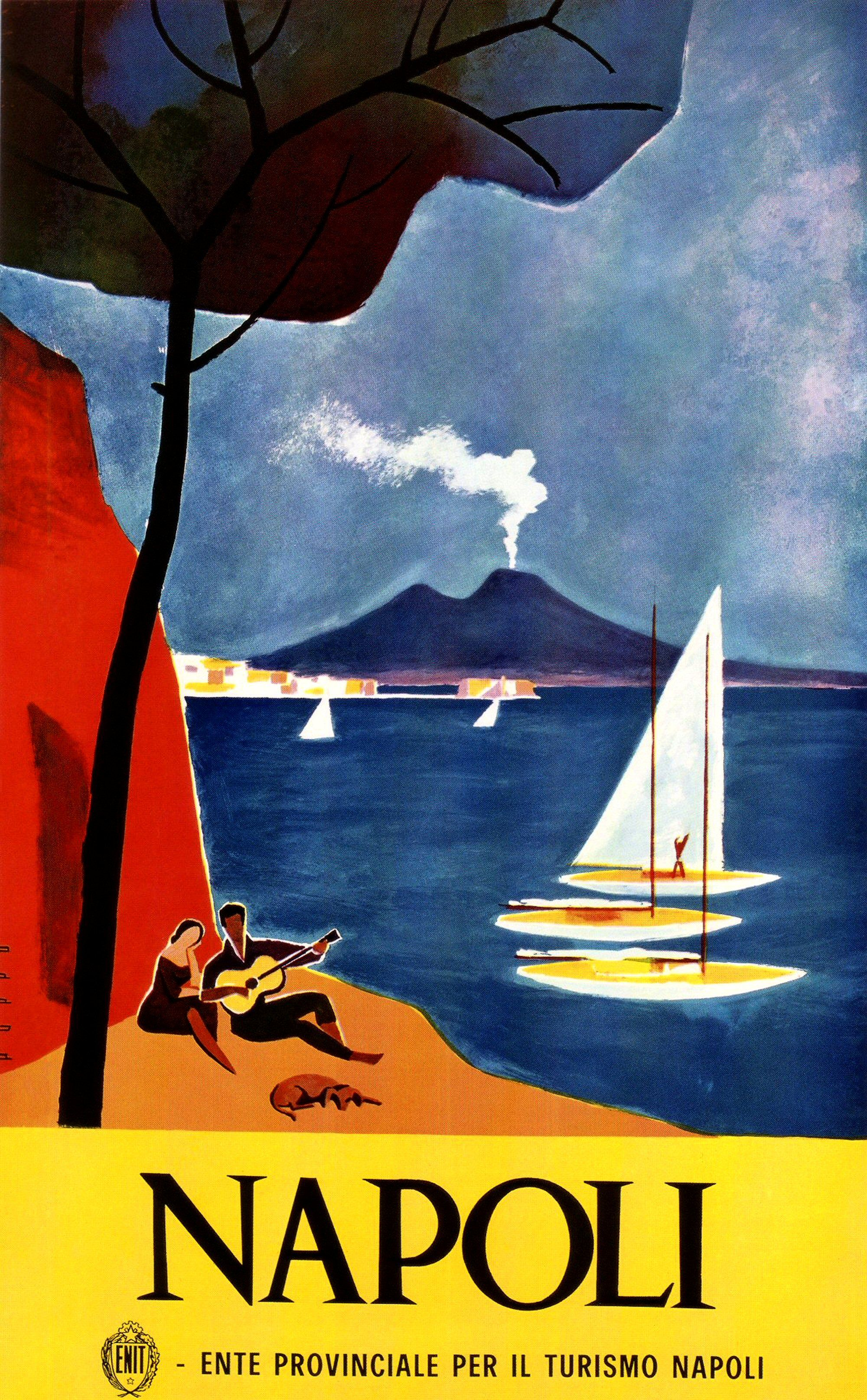Vintage Poster Classics - Original French and Italian Posters