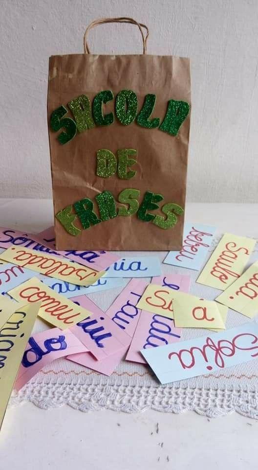 Pipoca Das Silabas Palavras E Textos Quem Amou A Ideia