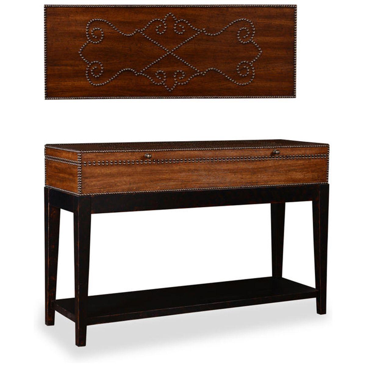 801324 2615 Console Table Art Furniture Living Furniture Howell Furniture [ 1200 x 1200 Pixel ]
