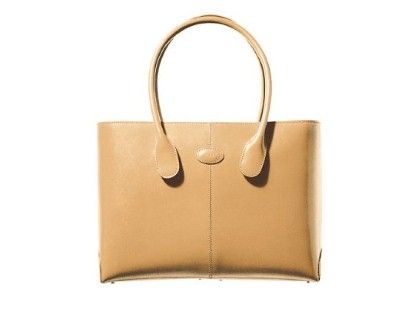 c7dc7e79274 Tod's D-Bag named after Princess Diana - I own this in black. So chic!!