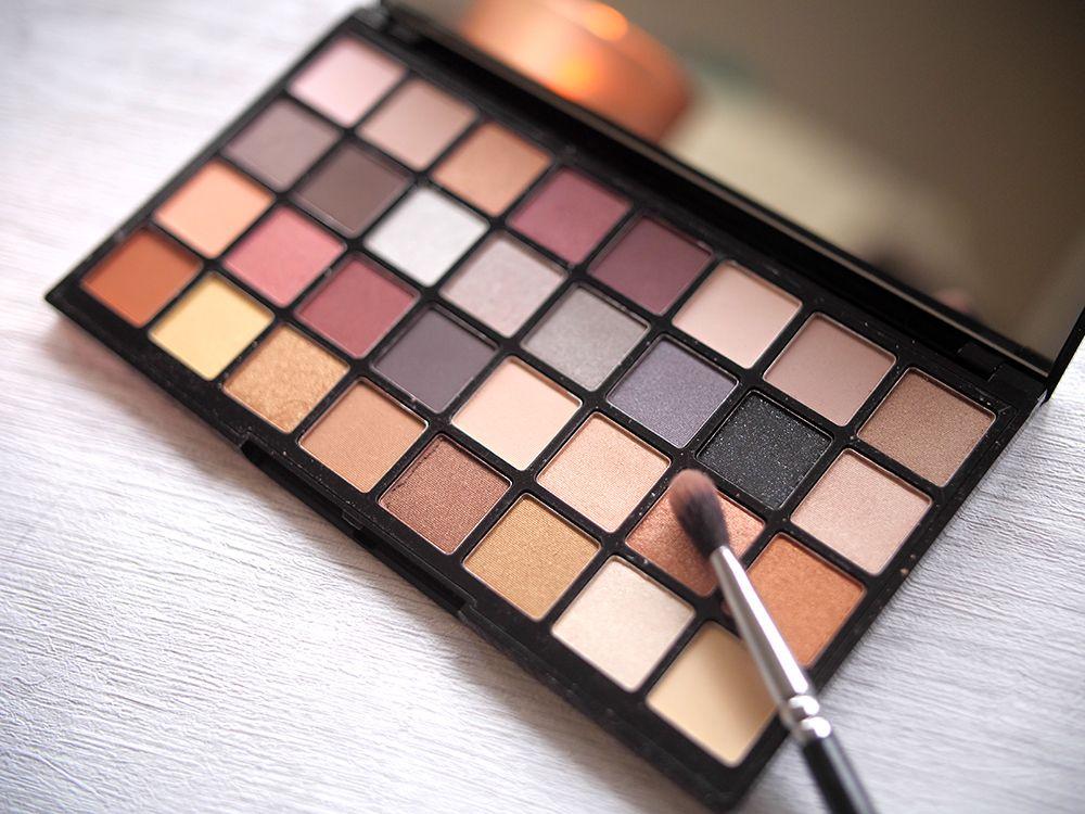 Bildresultat för Freedom Makeup Innocent Eyeshadow Palette