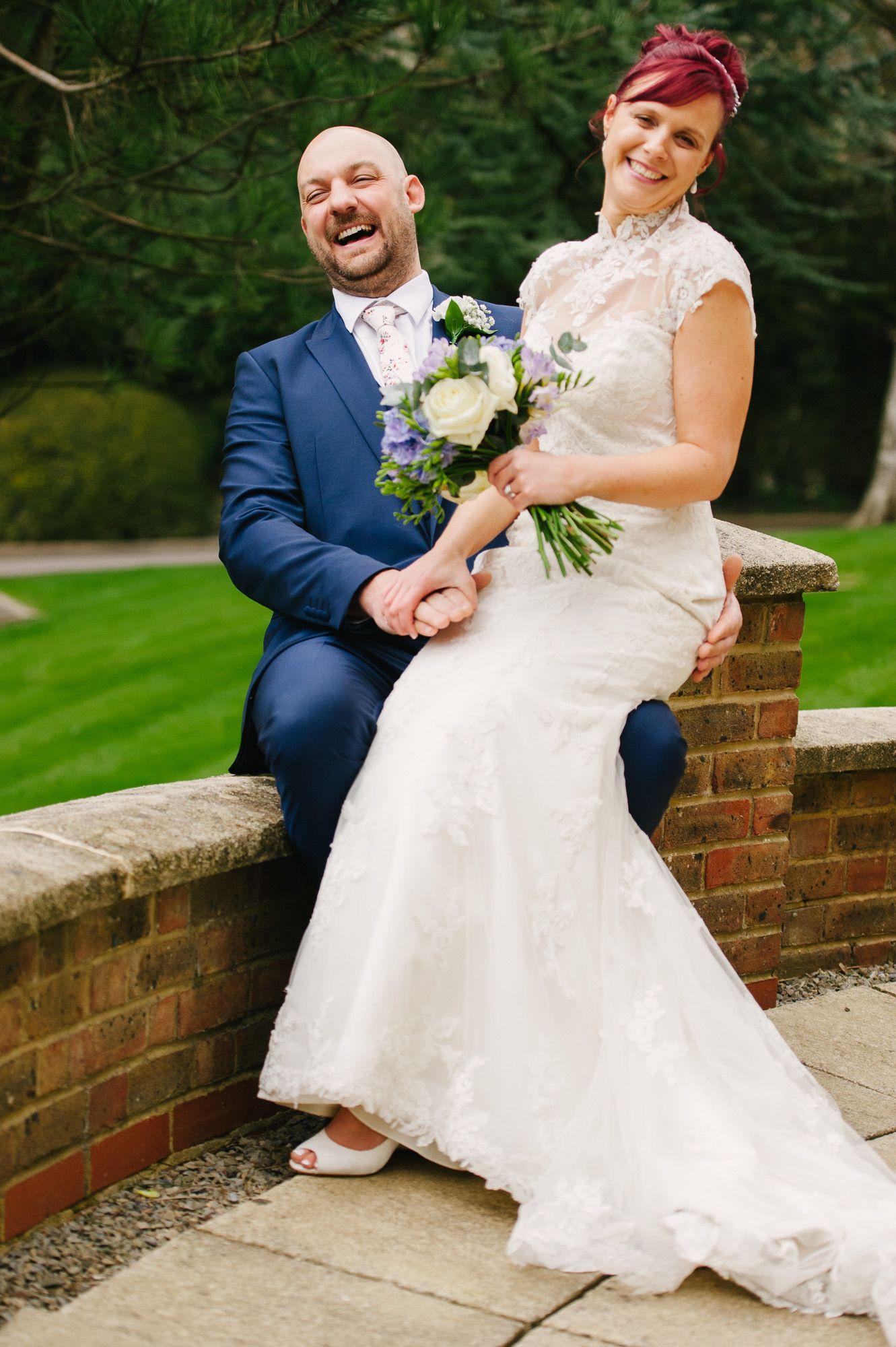 newlywed photos, couple portraits