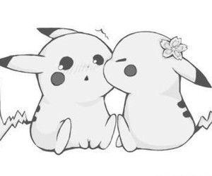 pikachu dibujos pinterest drawings drawing ideas