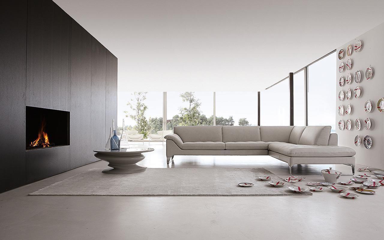 Living Room Inspiration 120 Modern Sofas By Roche Bobois: ROCHE BOBOIS IMPROVISTE 2010