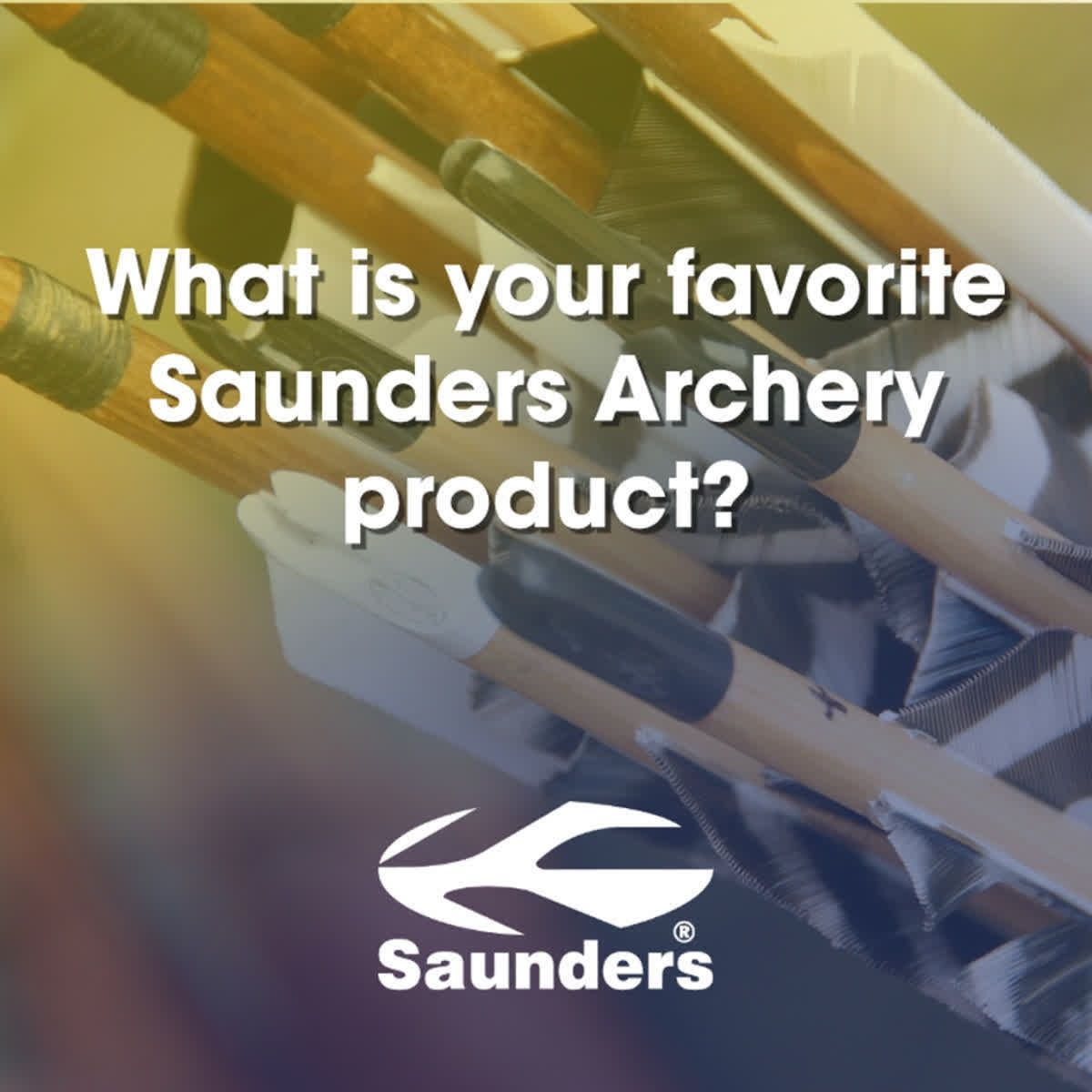 Saunders accessories can help your bow stand out from the others!  http://qoo.ly/kxab5
