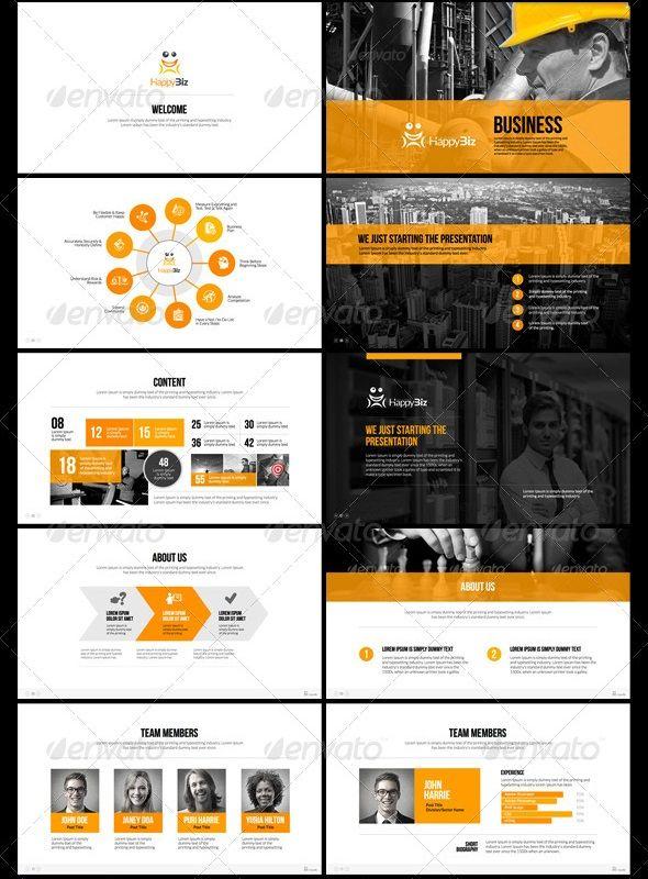 Multipurpose 590 800 qir ideas pinterest for Keynote brochure template