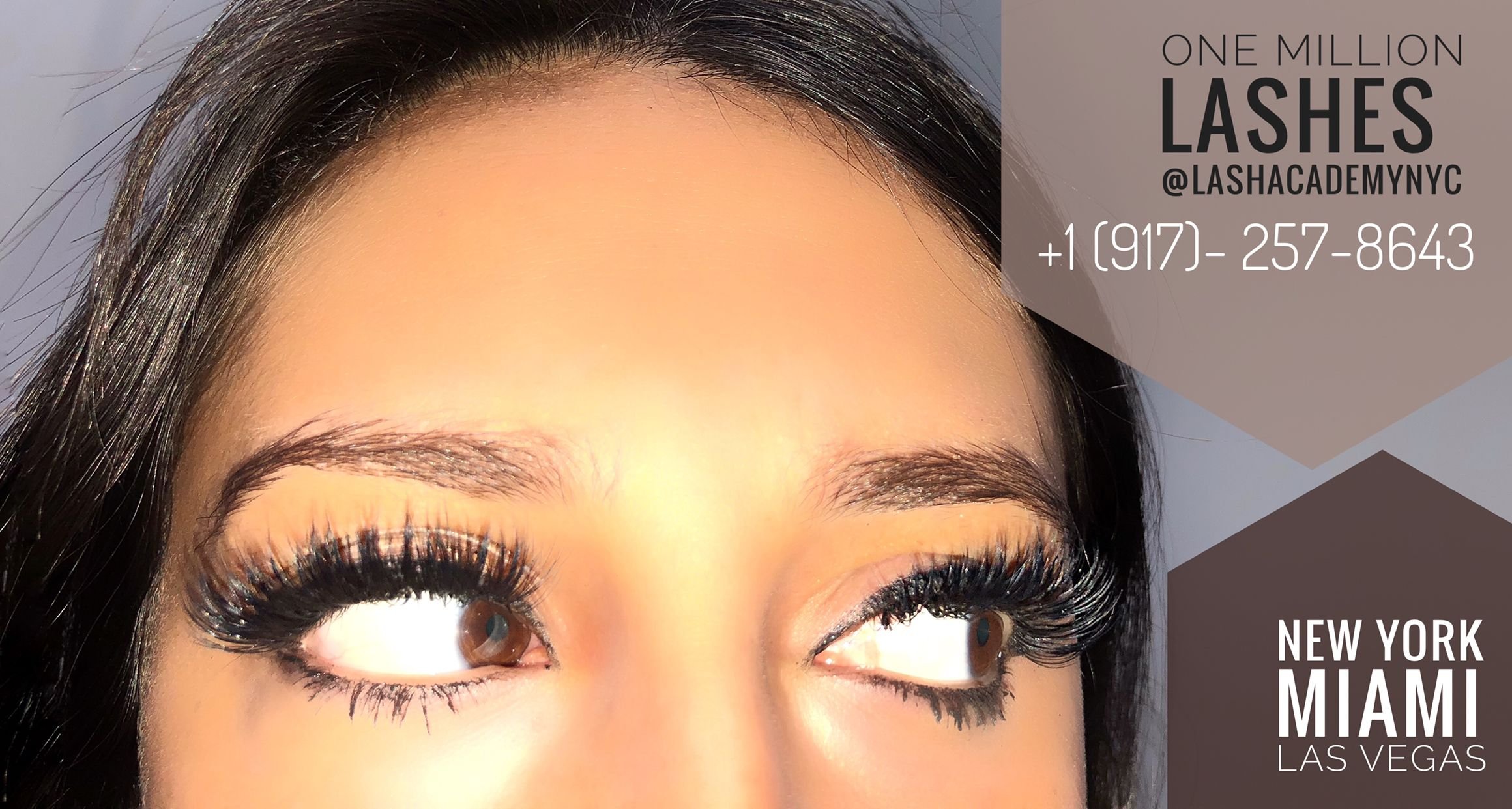 Eyelash Extensions Master Class for Beginners and Pro